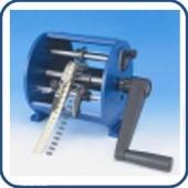 Coupe composant radiaux