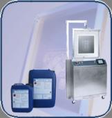 Ecran / Misprint - Nettoyage Machine