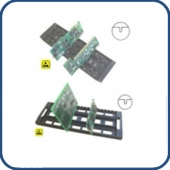 Rack et porte circuit